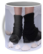 Love For Tap Dance Shoes In Dance Warmers Coffee Mug