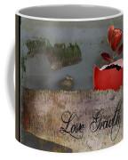 Love Growth - V2t1 Coffee Mug