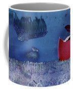 Love Growth - V2t2c3b Coffee Mug