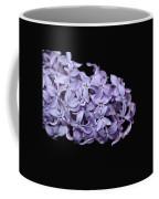 Love In Lilac Coffee Mug