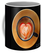 Love Is . . .  Coffee Mug