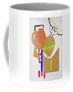 Love Is Blind Coffee Mug