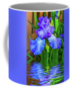 Love Is Blue 2 Coffee Mug