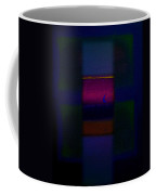 Love Is Blue Coffee Mug
