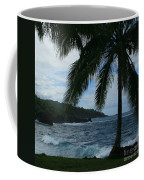 Love Is Eternal - Poponi Maui Hawaii Coffee Mug