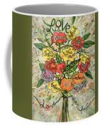 Love Is Patient Coffee Mug