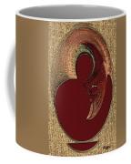 Love Is... Coffee Mug