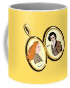Love Locket Coffee Mug