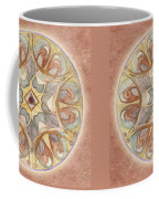 Love Mandala Coffee Mug