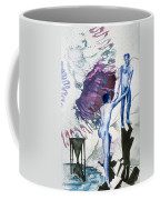 Love Metaphor - Drift Coffee Mug
