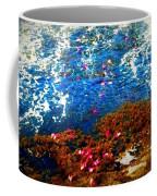 Love On A Wave Coffee Mug