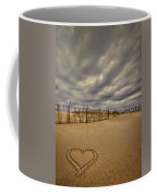 Love On The Forecast Coffee Mug