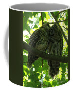 Love Owls Coffee Mug