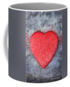 Love Pencil Coffee Mug