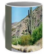 Love Phoenix Coffee Mug