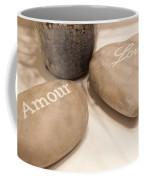 Love Rock Coffee Mug