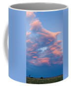 Love Shack Sunset Coffee Mug