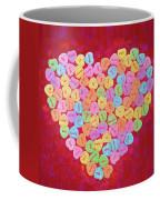 Love Songs 3 Coffee Mug