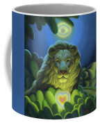 Love, Strength, Wisdom Coffee Mug
