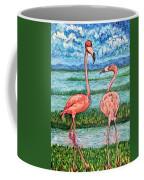 Love Talk Coffee Mug