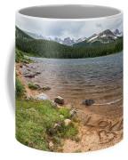 Love The Colorado Rocky Mountains Coffee Mug