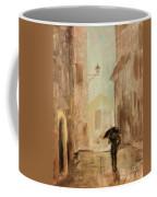 Love The Rain Coffee Mug