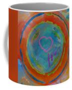 Love The Sea Coffee Mug