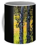 Love Trees Coffee Mug