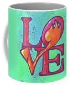 Love Tulips Coffee Mug