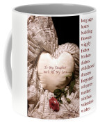 Love Victorian Style Coffee Mug