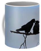 Love Whispering Coffee Mug