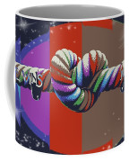 Love Wins/duke      Coffee Mug
