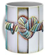 Love Wins/galle Coffee Mug