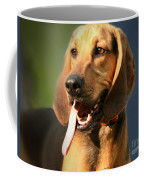 Loveable Hound Coffee Mug