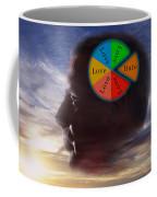 Lovehate Relationship Coffee Mug