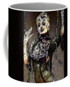 Lovely Agony Coffee Mug by Al Matra