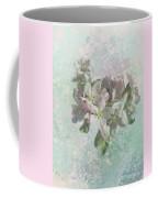 Lovely Apple Blossoms Coffee Mug