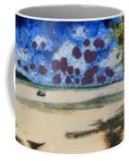 Lovely Beach Coffee Mug
