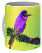 Lovely Bird Coffee Mug