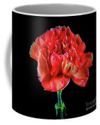 Lovely Carnation 12718-1 Coffee Mug