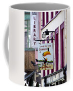 Lovely Day For A Guinness Macroom Ireland Coffee Mug