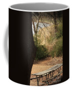 Lovely Day For A Picnic Coffee Mug