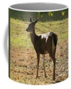 Lovely Deer Coffee Mug