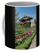 Lovely Garden And Cottage Coffee Mug