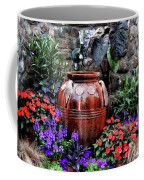 Lovely Garden  Coffee Mug