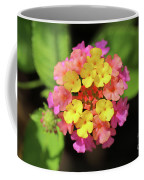 Lovely Lantana Coffee Mug