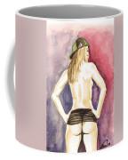 Lovely Latin Girls Coffee Mug
