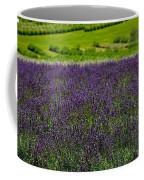Lovely Lavender  Coffee Mug