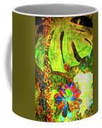Lovely Leaves Coffee Mug