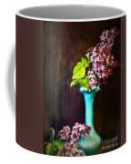 Lovely Lilacs Coffee Mug